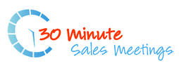 Run Better Sales Meetings