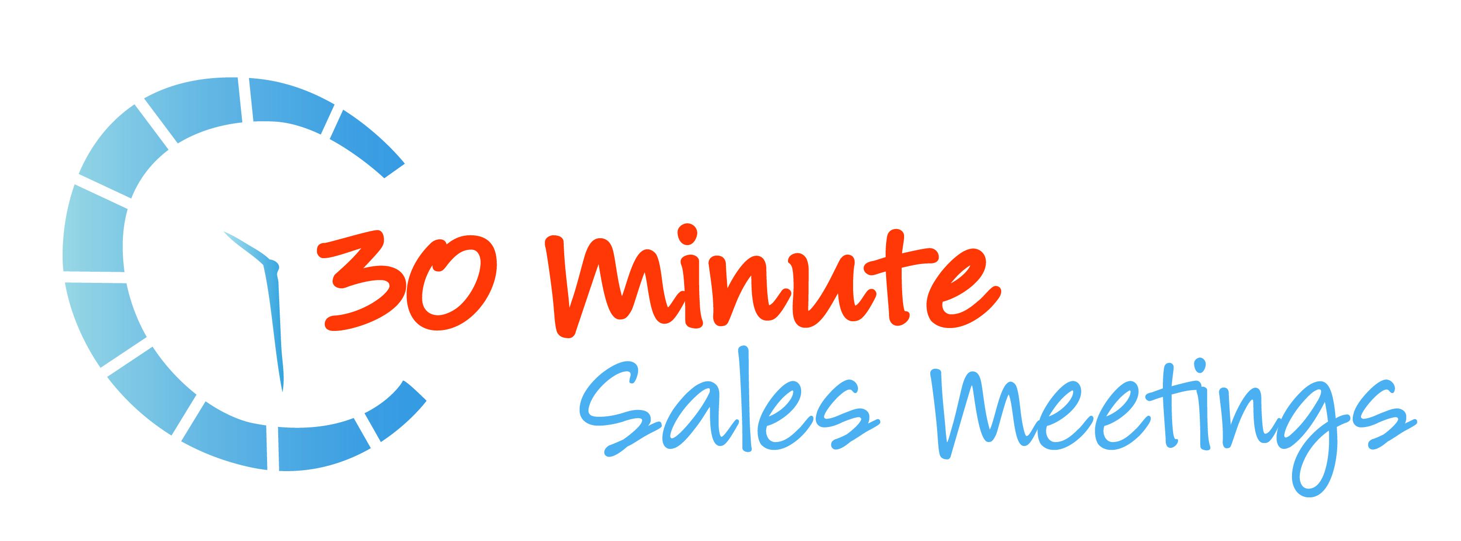 Run Better Sales Meetings