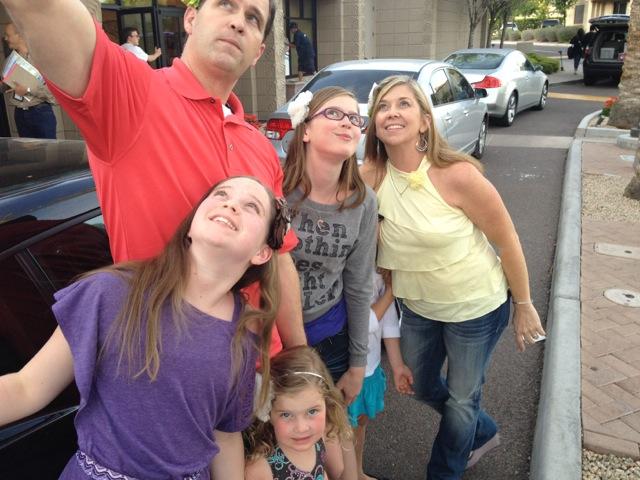 Infusionscon 2011 Family Photo