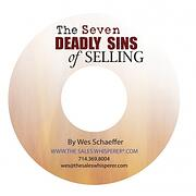 The 7 Deadly Sins of Selling CD