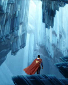 Superman had the fortress of solitude to learn and hone his sales skills.