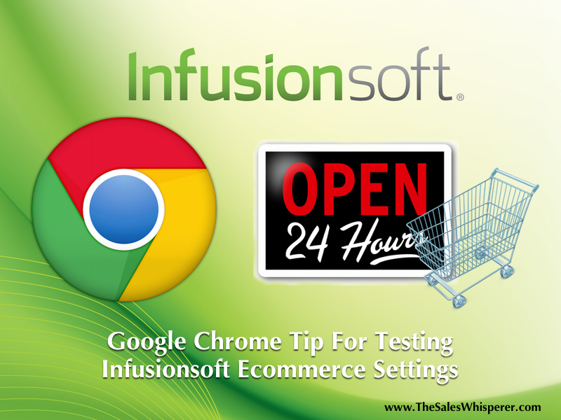 Infusionsoft_chrome_ecommerce
