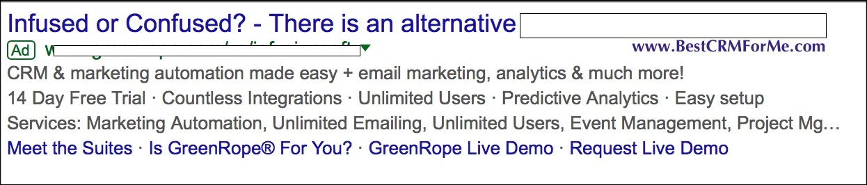 greenrope vs infusionsoft ad 11_09_17 .png
