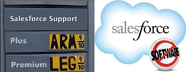 infusionsoft-vs-salesforce-support-arm-and-leg