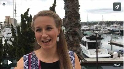 Erin Chase 5 Dollar Dinner Testimonial