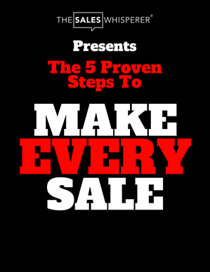 Make Every Sale keynote speaker, Wes Schaeffer, The Sales Whisperer®