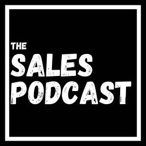 TThe Sales Podcast hosted by Wes Schaeffer, The Sales Whisperer®