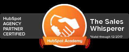 HubSpot Agency Partner Certified Wes Schaeffer.png