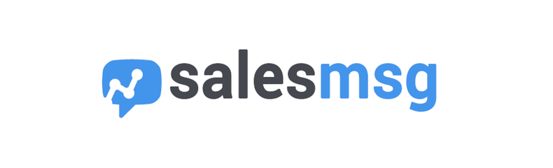 Salesmsg is on The CRM Sushi Podcast with Wes Schaeffer, The Sales Whisperer®