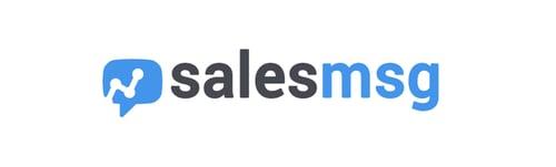 Sales Message