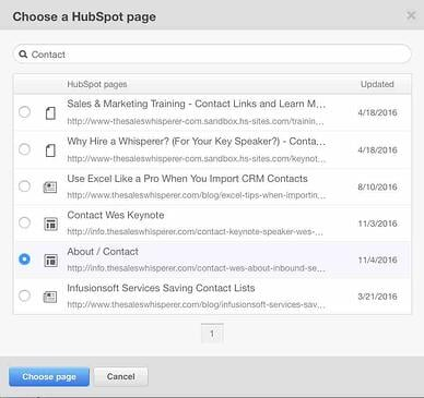 HubSpot website add advanced menus wes schaeffer.jpg