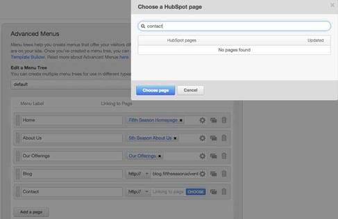 HubSpot website advanced menus wes schaeffer.jpg