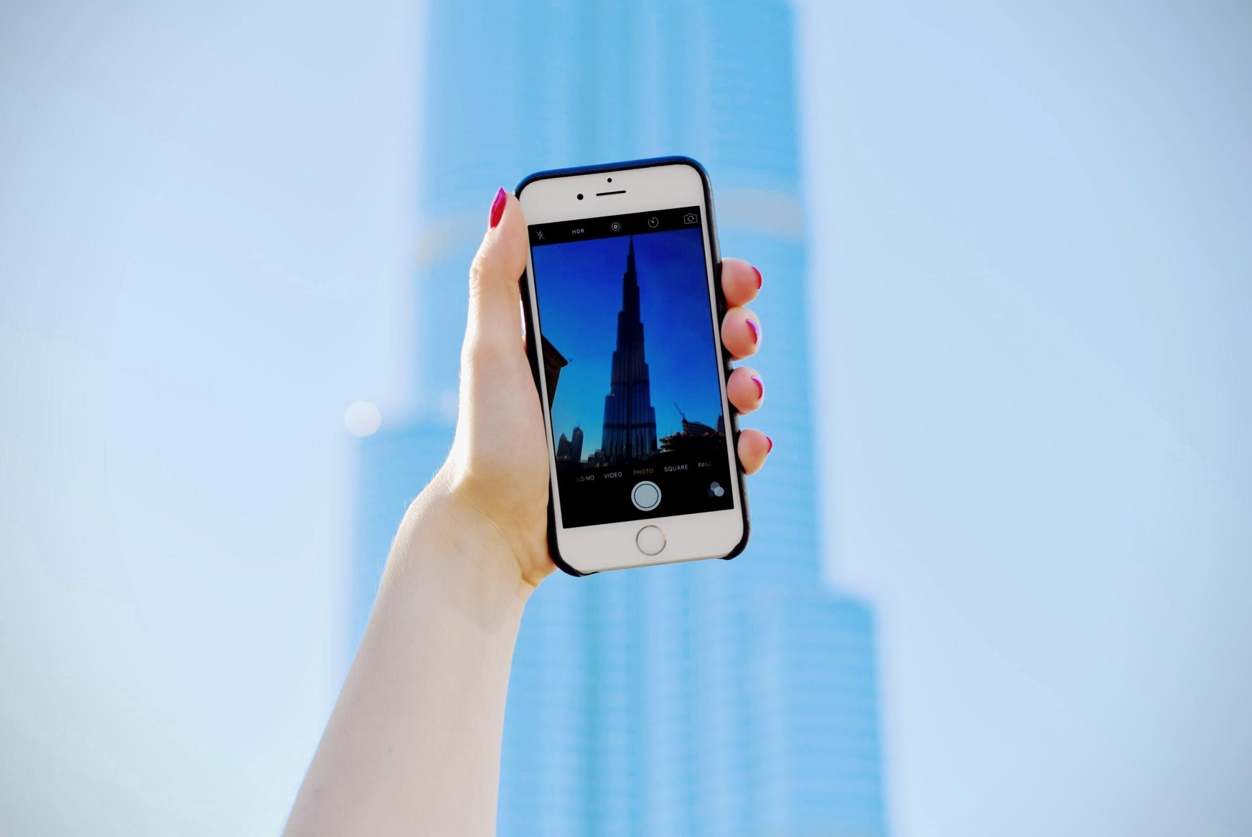 Use your iPhone to create more inbound sales via Instagram