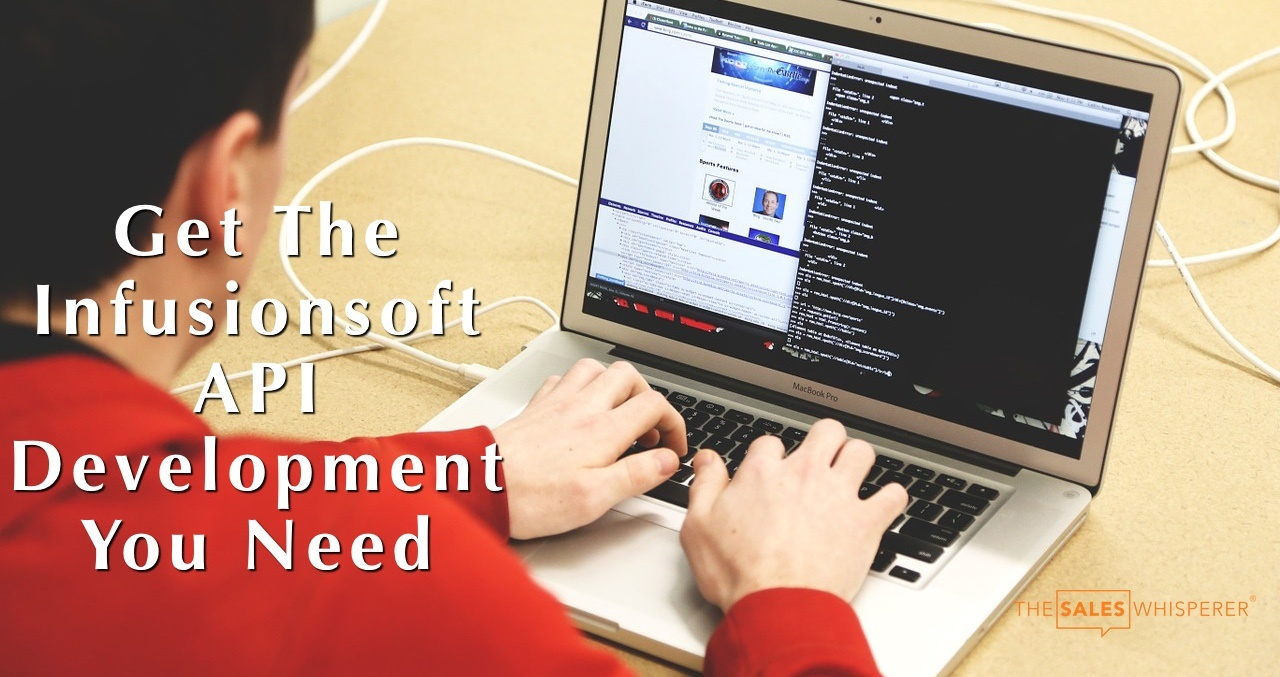 infusionsoft_api_development_wes_schaefferpxm