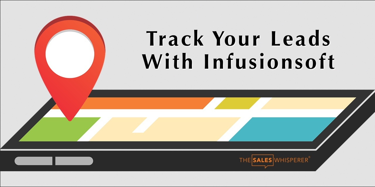 Use trackable links inside Infusionsoft to get your emails read.