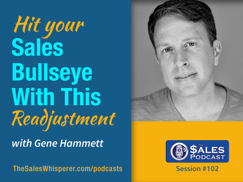 Overcome adversity with this comeback story from entrepreneur Gene Hammett.