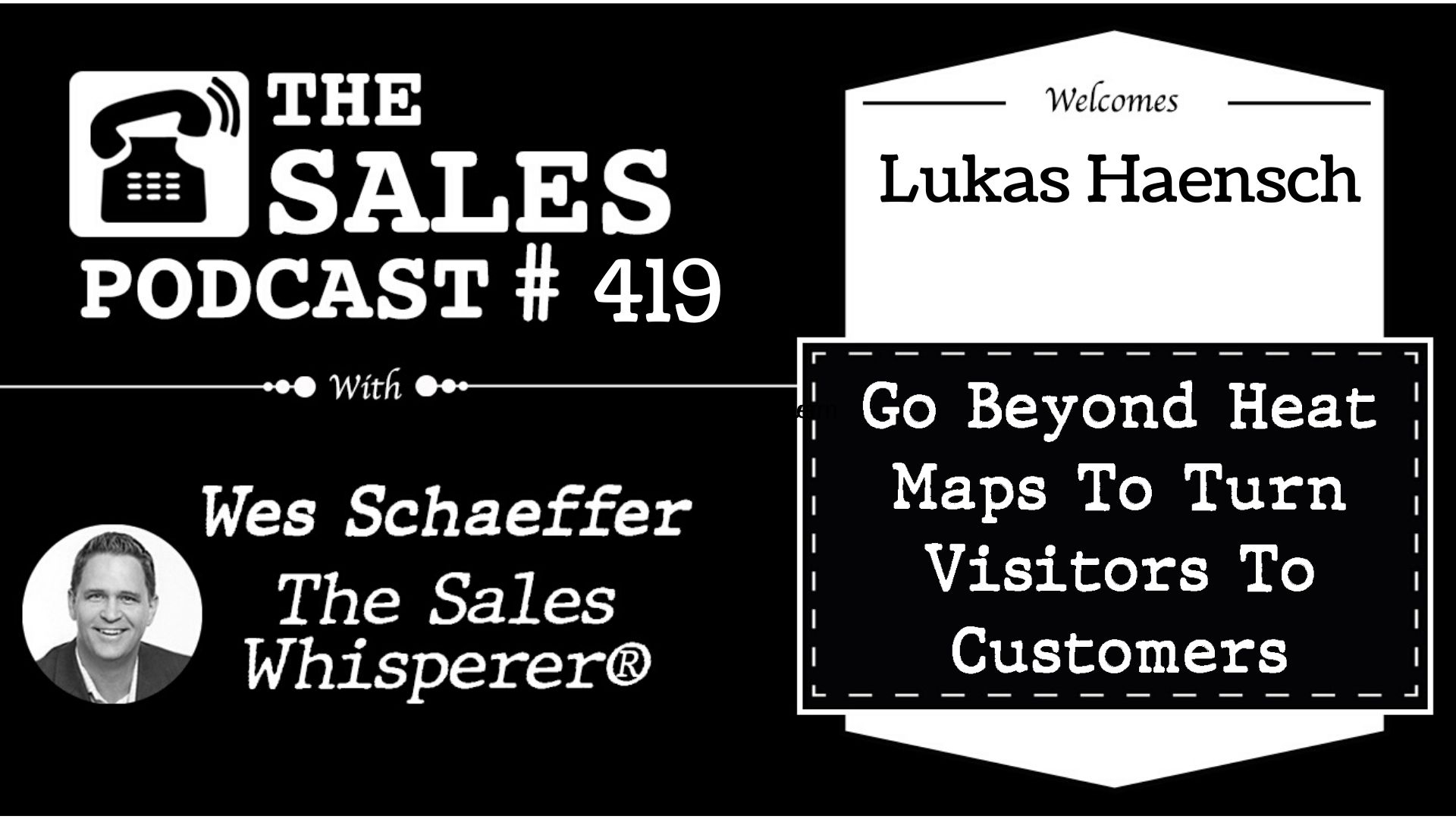 Get More Leads With The Same Traffic Former Googler, Lukas Haensch