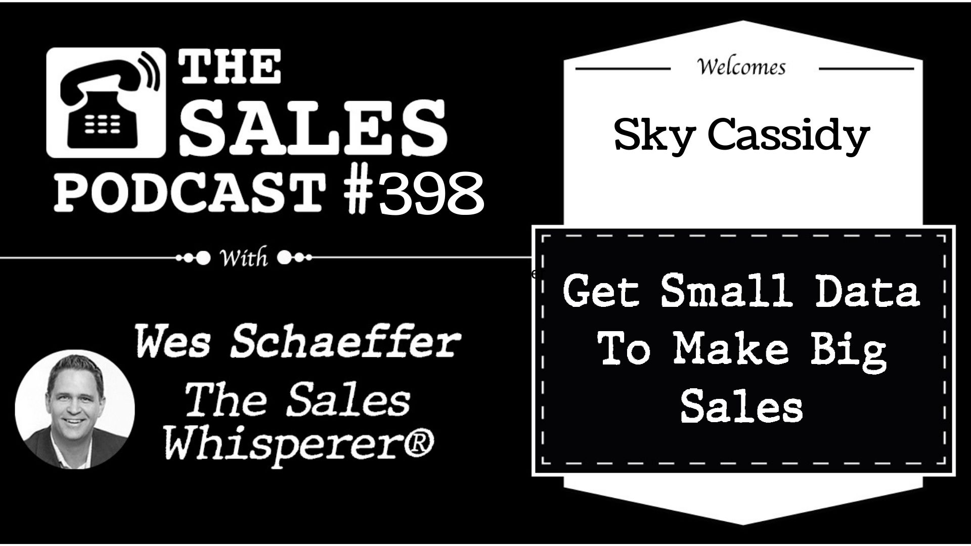 Get Reliable Data To Market and Scale With Sky Cassidy