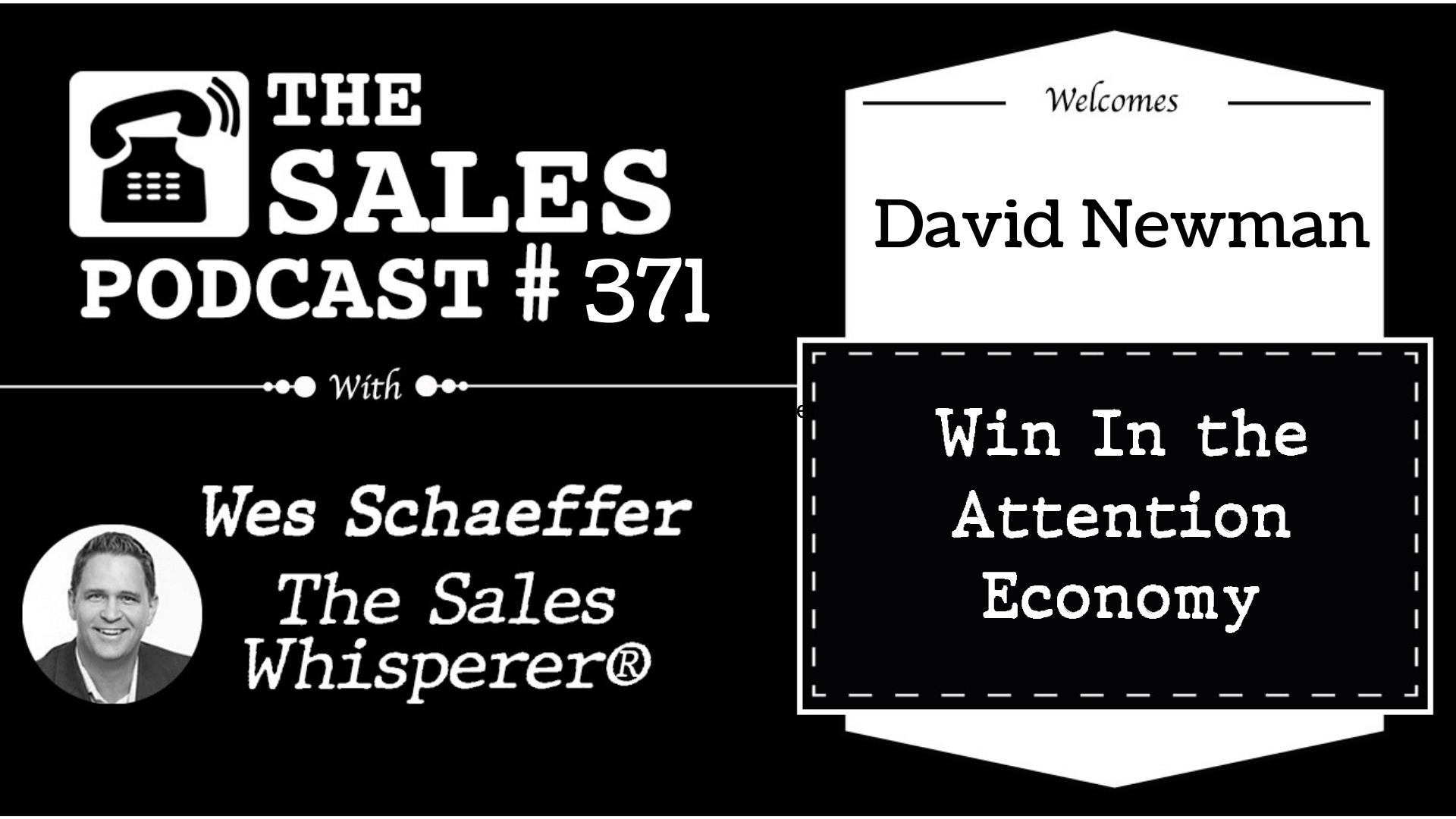 Get the Premier Position To Make More Sales With David Newman