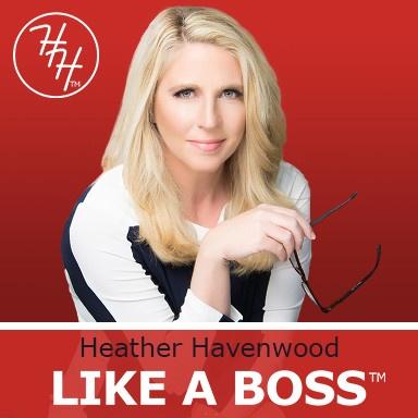 Heather Havenwood Boss