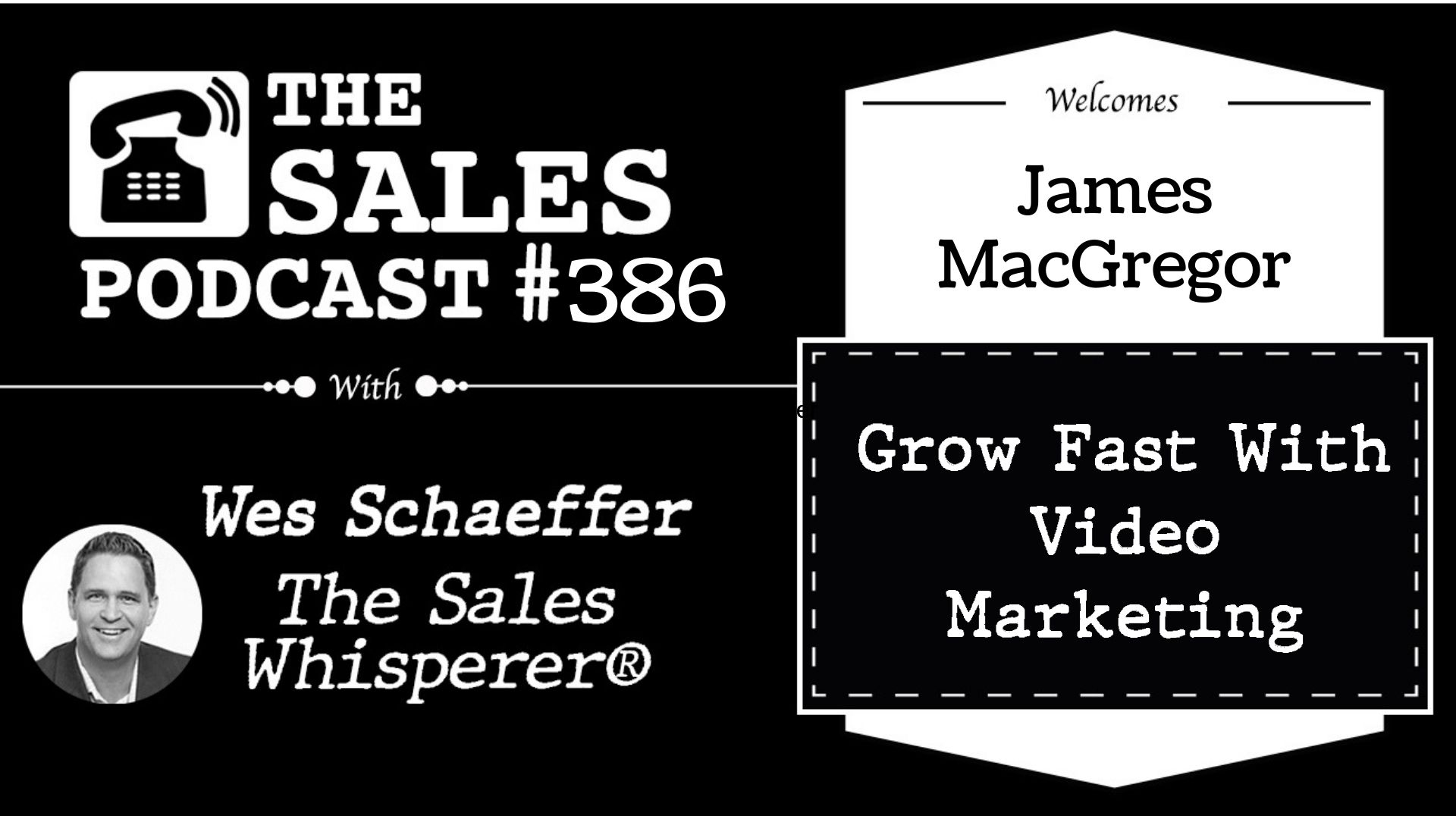 James MacGregor Landed 4.4 Million New Users In Under 5 Years