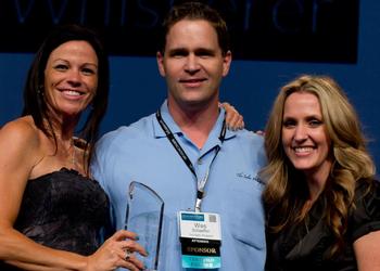 Keynote speaker wes schaeffer icc award winner 350