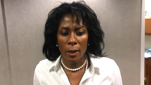 Dr Yvonne Maywether Testimonial for Wes Schaeffer, The Sales Whisperer®