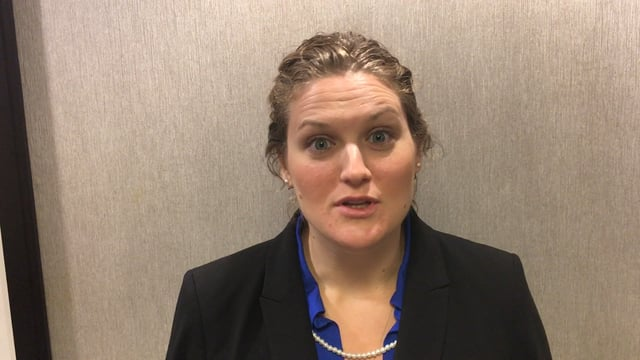 Elizabeth Kamke Testimonial For Wes Schaeffer and His Professional Business Consulting