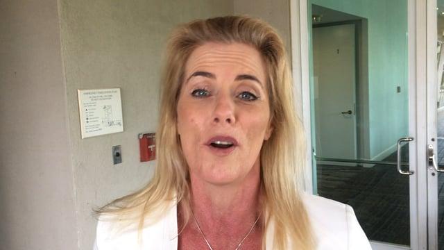 Naomi Rogers Twyford Testimonial for Wes Schaeffer