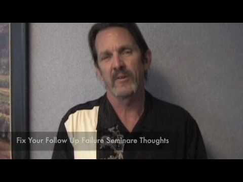 Bruce Clark Testimonial for The Sales Whisperer®