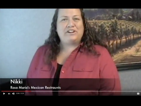 Nikki Testimonial for The Sales Whisperer®