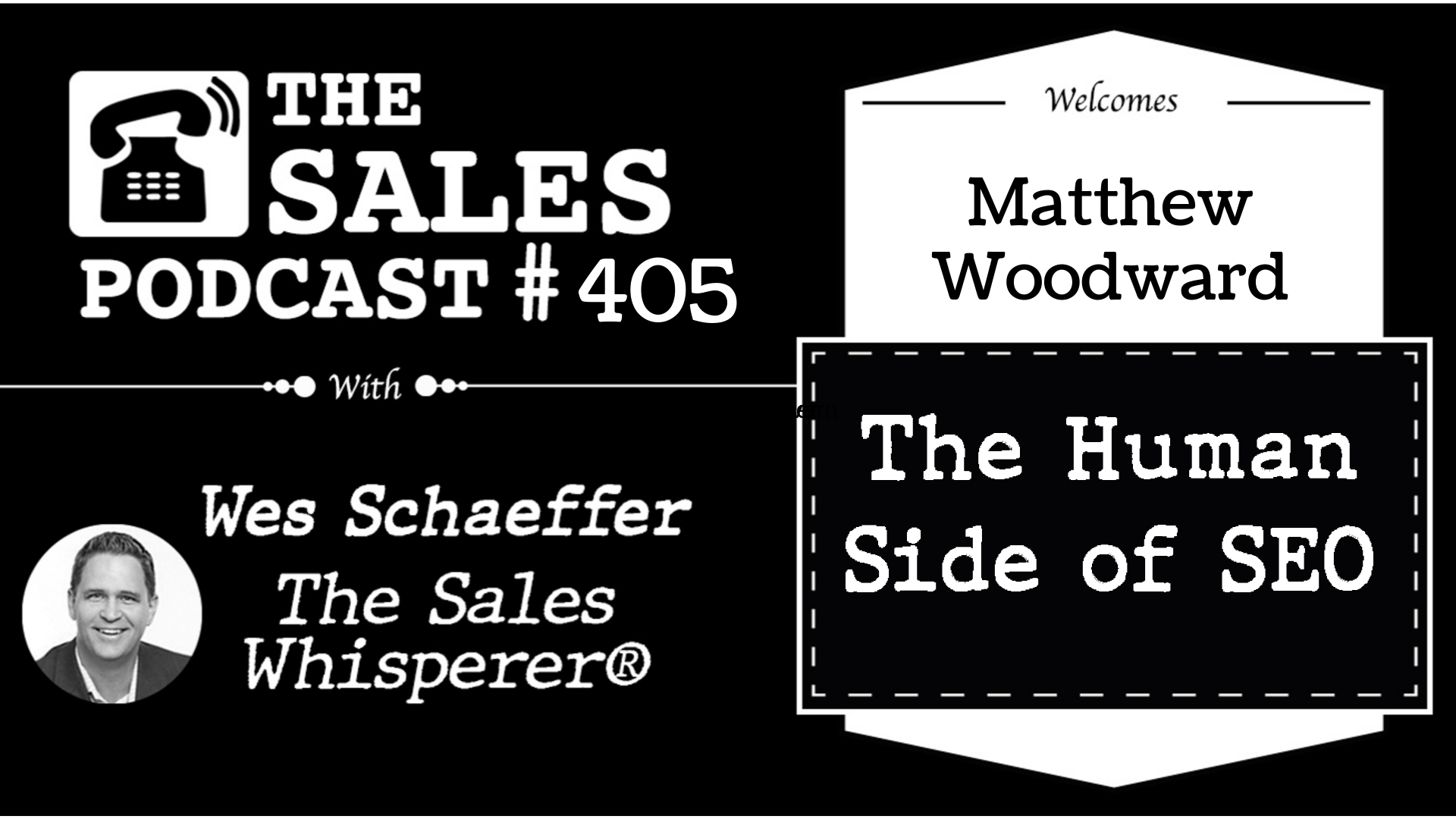 The Proven Secret To Master SEO With Matthew Woodward