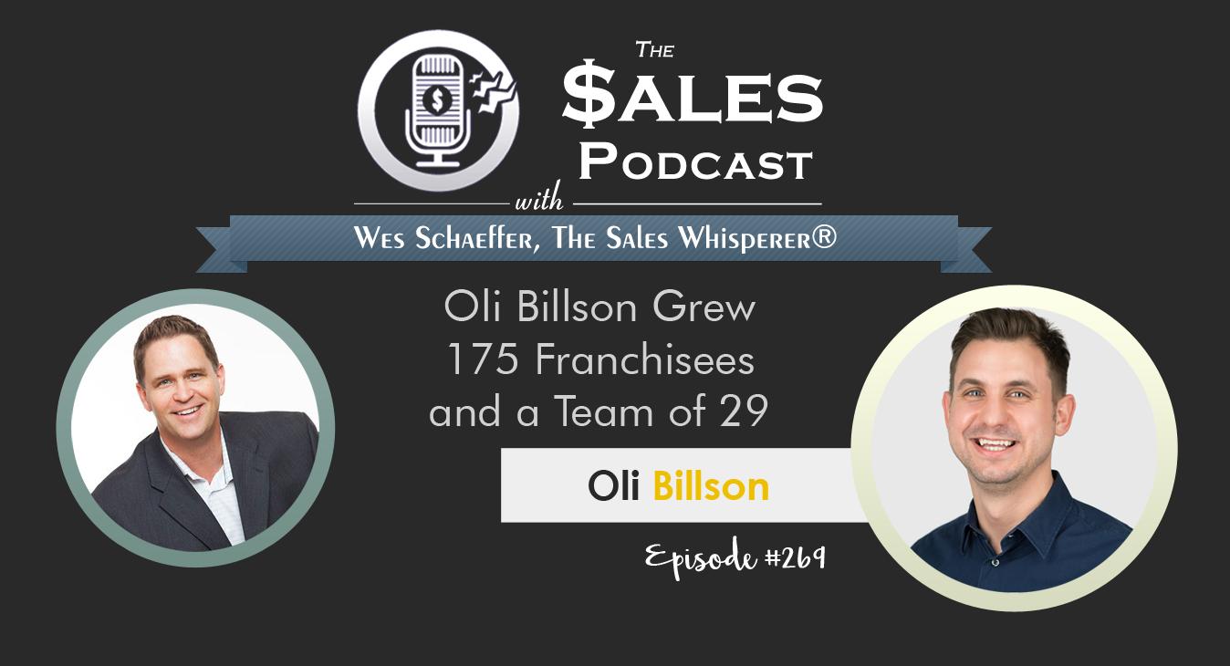 Oli Billson - The Sales Podcast #269.png