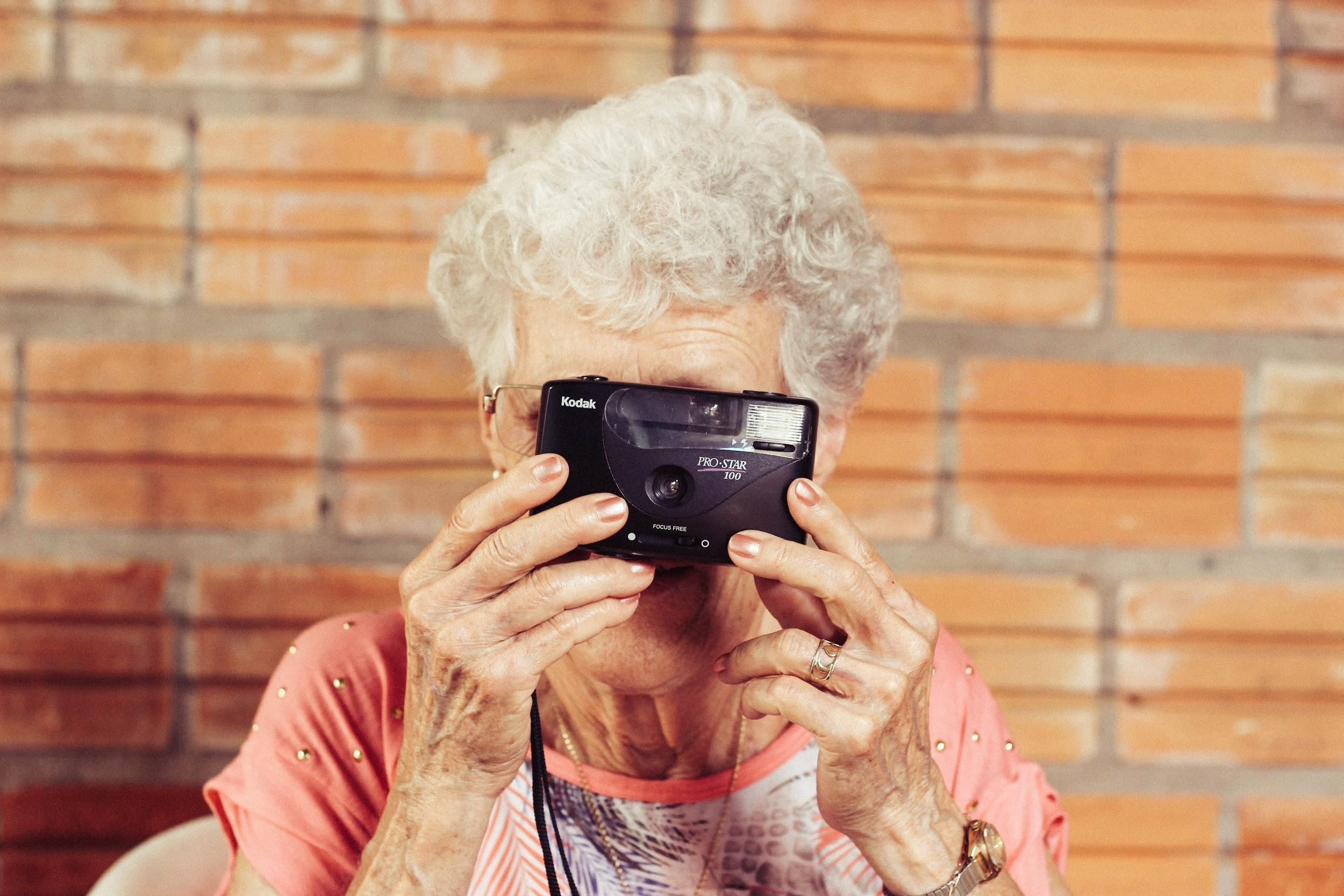 How To Sell The Business Benefits Of Instagram To Your Gran