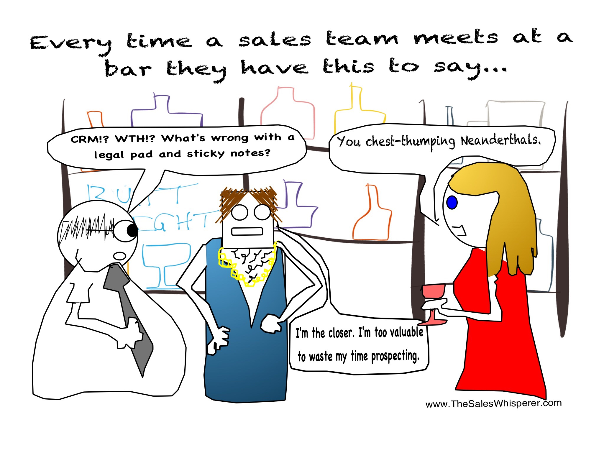 meanwhile_salespeople_bar_crm_wes_schaeffer
