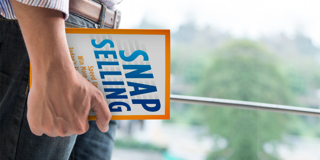 Snap Selling by Jill Konrath book review by Wes Schaeffer, The Sales Whisperer®